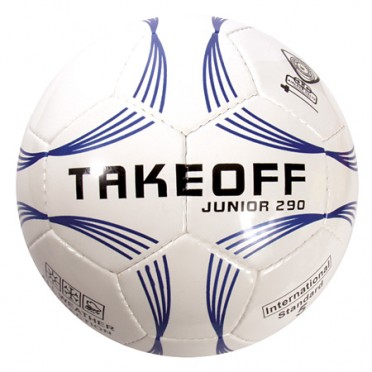 "Minge fotbal Benz ""Take Off Junior 290"", mărimea 5"